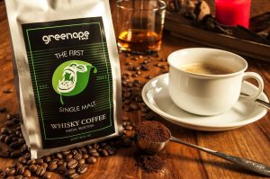 greenape basic single origin arabica kaffee bohnen