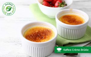 GreenApe Kaffee Creme Brulee Kill me Quick Whisky Coffee