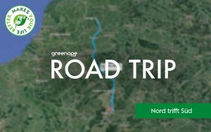 Roadtrip Löningen Speyer 2017