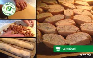 Cantuccini backen Rezept