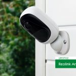 greenape lifestyle home automation reolink argus webcam